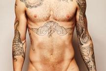 A*D*A*M! / Love, love, LOVE Adam Levine...nuff said! / by BabyBeansOriginals