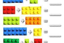 Matematikk / Matematikk ideer / by Bente Molund