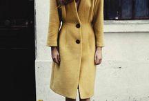 Coat styles