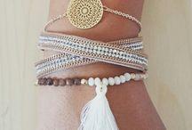Association de bracelets