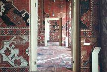 Ściany tkanina