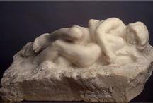 Art ~ Auguste Rodin