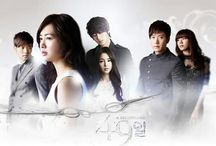 Korean TV series (I Watch)