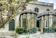 Maison de rêve à Paris