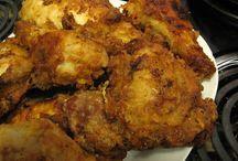 KFC copycat recipes