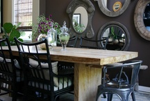 gobys dining rooms