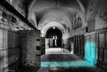Opuszczone miejsca/Abandoned places/Urban exploration / fotografia amatorska opuszczonych miejsc. Abandoned placec, urban exploration, urbex