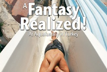 Aquafantasy Waterpark is WWA Magazine's Cover Story this month!