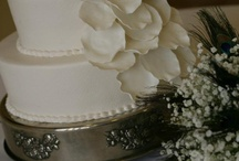 Wedding Decor -- Babies Breath / Wedding Decor using babies breath. Budget-friendly. Bouquets. Cakes. Boutonnieres.  / by Soirée Solutions