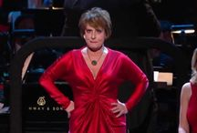 concerts in full and broadway shows / fun music laughter / by jenny higham