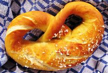 Backen / Laugenbrezel