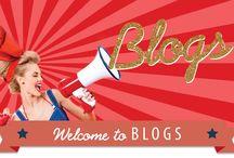 Blogs at Mojomums