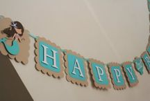 Birthday Party Ideas / Party ideas for 2 girls