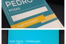 #HXLHACK / Hack Aging with HealthXL