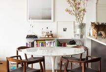 Dining Room / by January Newbanks