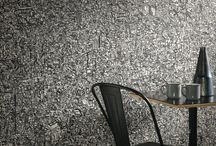 Tiles that look like Concrete / When a construction material becomes a modern surface finish for architectural projects.