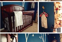 Baby to Teen Boy Rooms