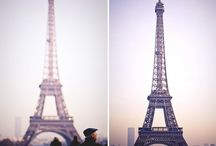 One day I'll be a Parisienne