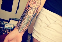 Tattoo Dreamcatcher & more