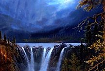 fantasy. nature