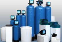 Addolcitori / Un adeguato trattamento dell'acqua, tramite un addolcitore permette di raggiungere il massimo risparmio energetico e di risolvere tutti i problemi legati alla durezza dell'acqua.