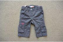 Jongens Kleding / Leuke, betaalbare 2de hands jongens kinderkleding & accessoires
