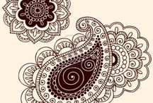 paisley love / by Michelle Ziadie