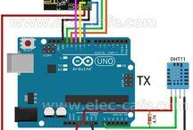 Arduino Wire