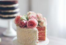 mini cakes ❤