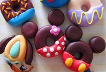 donut n cookie