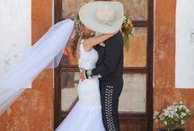 Charro Themed Wedding