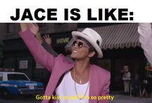 Jace ❤