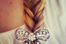 Hair / Awesome hair styles I would definitely use