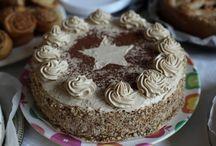VEG* - taart en crumble
