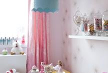 Bluebelles room