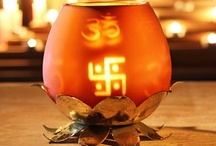 Diwali Decor / Deck up your place with all things bright and beautiful!