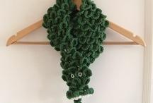 Crochet / by Jennifer Walker