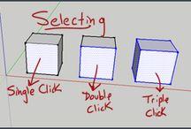 Sketchup Tutorial