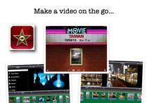 iMovie / IOS app