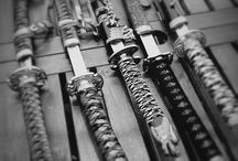 beautiful weapons