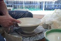 POTTERY- ALTERING
