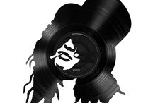 Ideas para tienda Icons Music