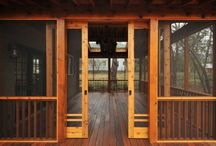 Porches/Decks
