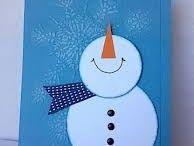 Cards Winter