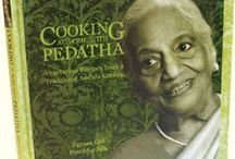 Best Indian Cookbooks / Cookbooks with hard to find recipes that are authentic- just like mom-made / by Oviya