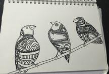 My Works / Art works