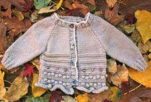 Ullallà Baby tricot