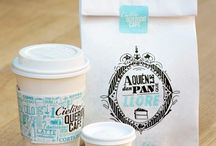 Packaging and Branding / by Natasha Leavitt