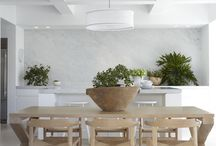 Spaces: Dining