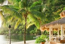 Viceroy Sugar Beach